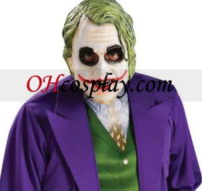 באטמן למבוגרים כהה אביר את joker תלבושות
