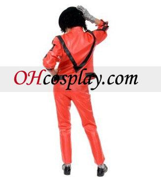 מייקל ג\'קסון מותחן תלבושות למבוגרים