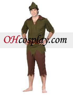 Peter Pan Adult Costumes