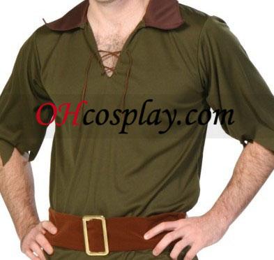 פיטר פאן תלבושות למבוגרים