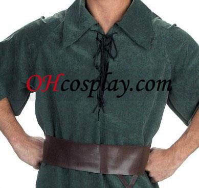 Петър корито Дисни възрастни костюм