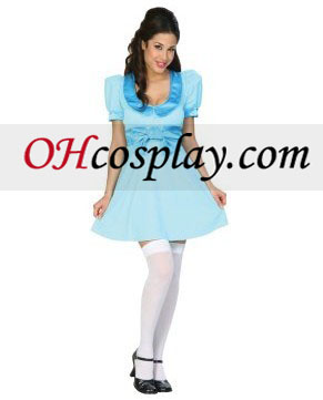 Wendy of Neverland Adult Cosplay Halloween Costume Buy Online