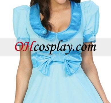 Wendy af Neverland Adult Kostume