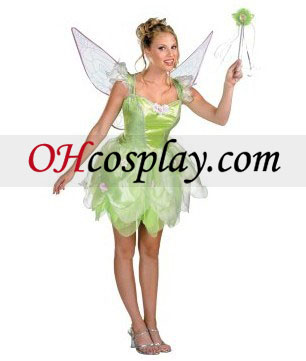 Clochette Prestige Adult Costume