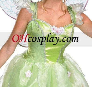 Tinker Bell Prestige Adult Costume
