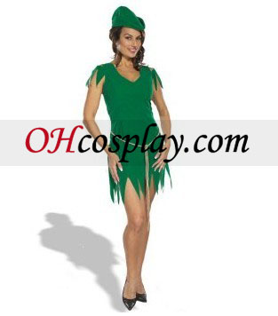 Sexy Elf Adult Costumes