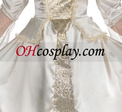 Pirates of the Caribbean 2 Elizabeth Deluxe Adult Kostume