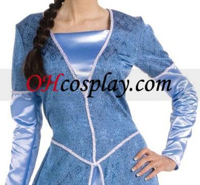 ואנימציה third-deluxe את הנסיכה fiona תלבושות למבוגרים