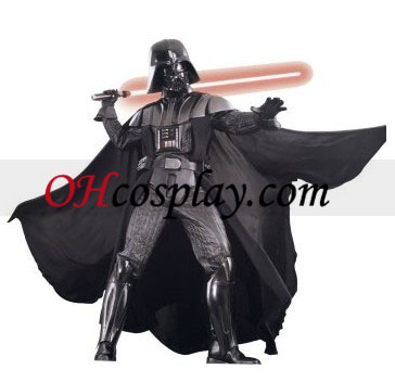 Star Wars Darth Vader Collector's (Sommo) Edizione Costume Adulto