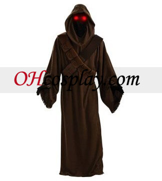Star Wars Costume Adulto Jawa