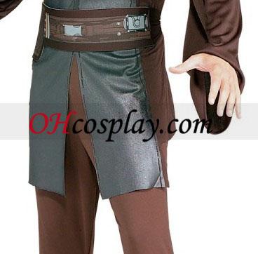 מלחמת הכוכבים anakin skywalker תלבושות למבוגרים