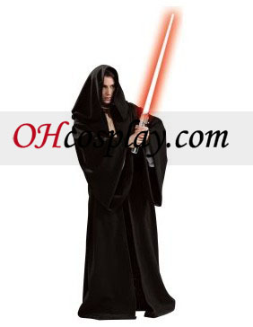 Star Wars Sith Robe Adulto Fantasia Deluxe