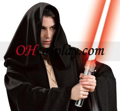 - Pomsta Sithov Star Wars Deluxe robe dospelých kroj