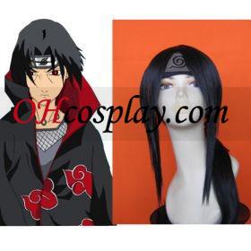 Naruto Shippuden Hyuuga Neji Cosplay Wig