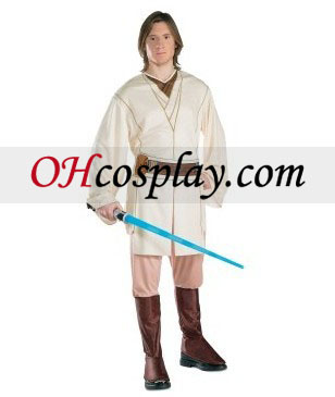 Star Wars Obi-Wan Kenobi Adulto fantasia