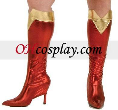 Supergirl Deluxe Adult Costume