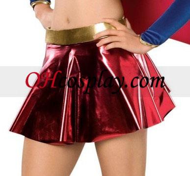 בני נוער DC קומיקס supergirl תלבושות