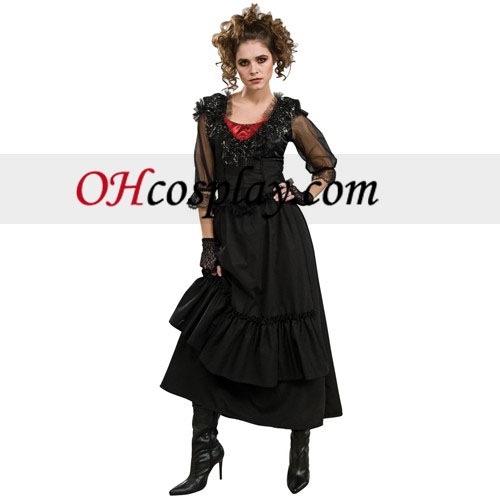 Sweeney Todd Mrs Lovett Costume