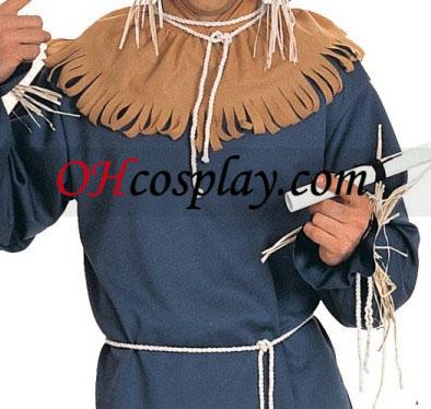Съветникът на унции плашило възрастни костюм