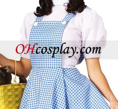 Съветникът на унции Dorothy възрастни костюм