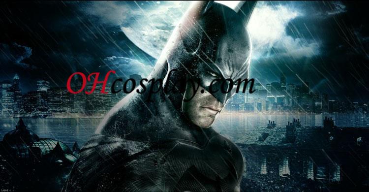 באטמן מסכת קוספליי - Premium Edition
