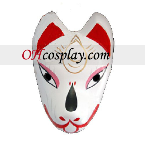 Naruto Cosplay Accessories Anbu's Mask B