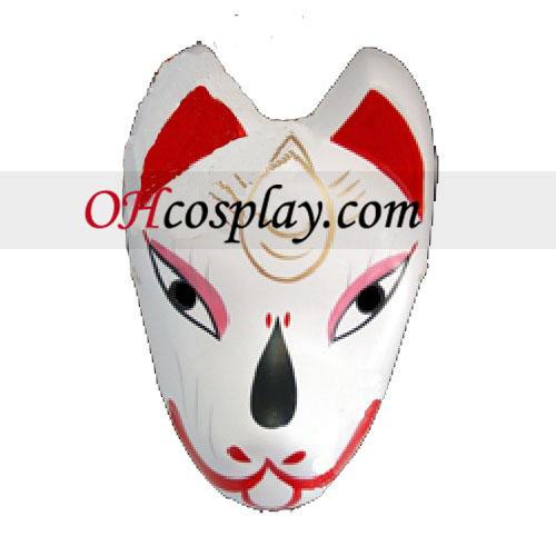 Naruto Cosplay аксесоари Anbu на маска B
