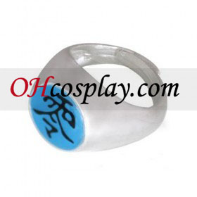 Naruto Cosplay Accessories Akatsuki Pain (Pein) Rei (Zero) Ring