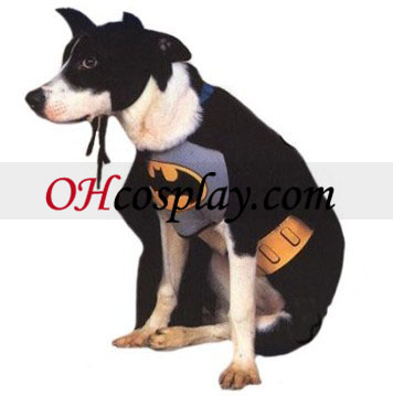Батман куче костюм