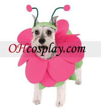 Bloomin Schnauze Pet Kostüm