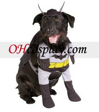 Батман делукс куче костюм