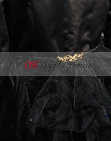 vocaloid kamui קוספליי costume-advanced מותאם אישית