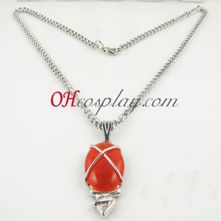 Shakugan don't you feel Shana necklace