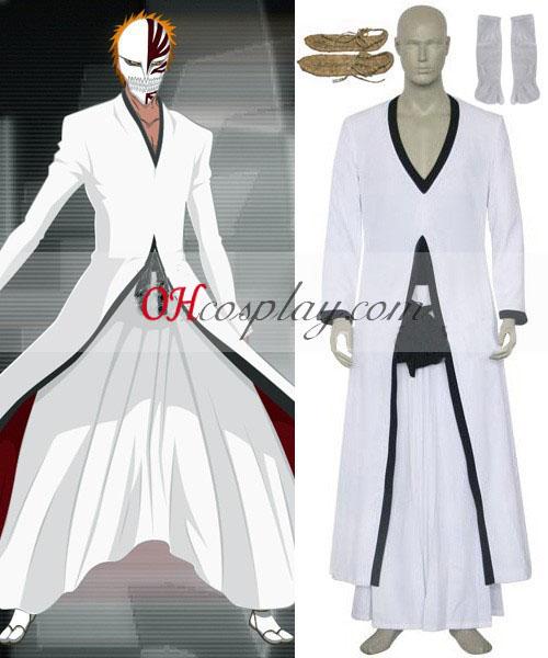 Bleach Ichigo Kurosaki hohle Cosplay Kostüme Kostüm