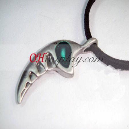 Werken Trigger halsketting
