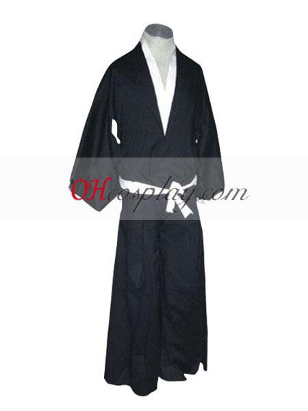 Bleach Ichigo Soul Reaper udklædning Kostume