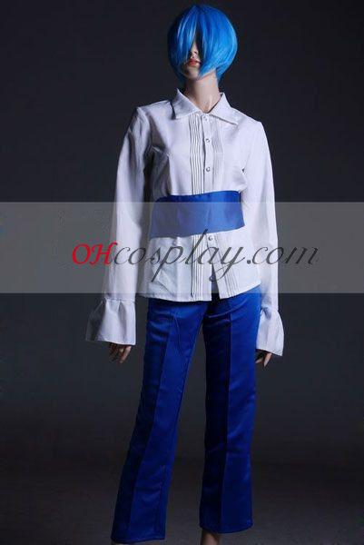 vocaloid kaito קוספליי costume-advanced מותאם אישית