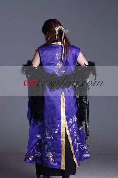 """Vocaloid спирачката Yuet като \""""Уау режима Kamui Cosplay Costume-Advanced по избор"""