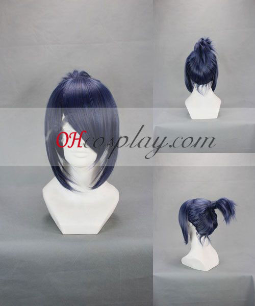 NO.6 Nezumi Dark Blue Cosplay Wig Australia