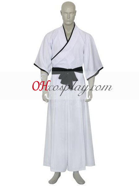 Bleach Ichigo Non-Bankai Hollow udklædning Kostume