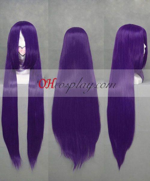 Chinese Paladin 4 Liu Mengli Purple udklædning Paryk