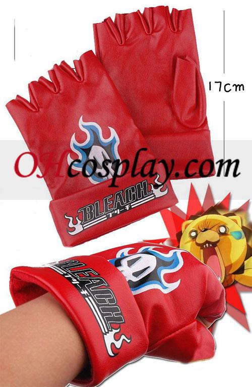 Bleach Cosplay Tillbehör Handskar