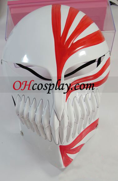 Bleach Cosplay Accessories Ichigo Hollow Full Mask