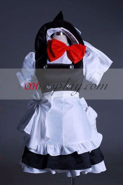 ומעל לכל פרויקט touhou kirisame קוספליי costume-advanced מותאם אישית
