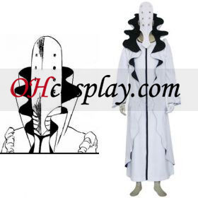 Bleach Aaroniero Arleri Cosplay Kostym