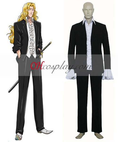 Bleach Persona legion Otoribashi Rojuji Rose Cosplay