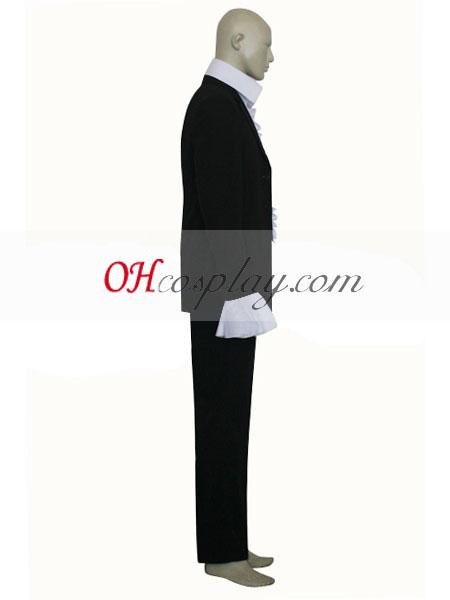פרסונה באקונומיקה לגיון otoribashi rojuji עלה קוספליי