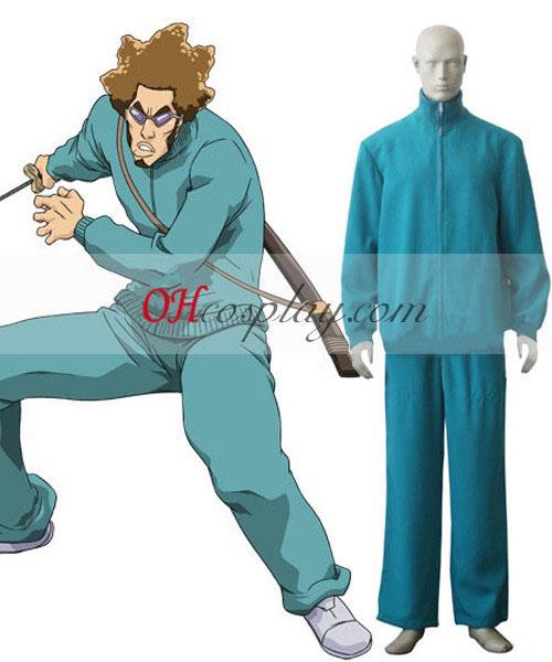 Blekemidler Persona legion elsker Aikawa Cosplay