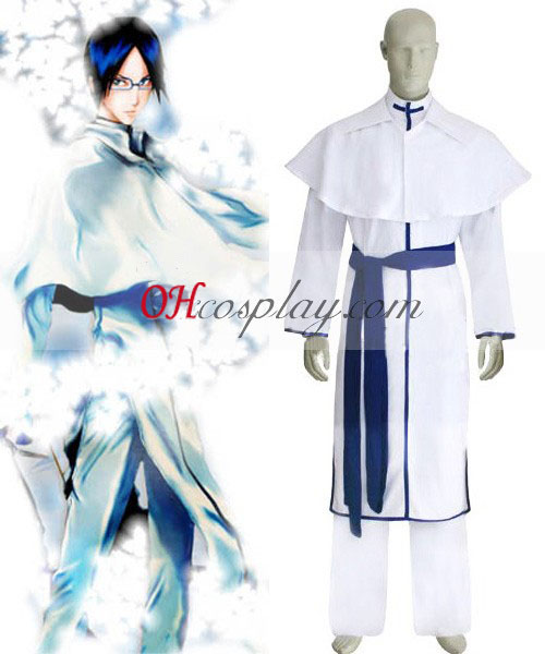 Bleach Uryuu Ishida cosplay