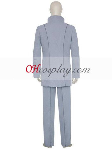 Bleach Boy School Uniform udklædning Kostume